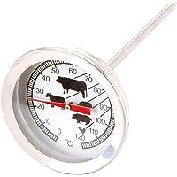 Koopman International UK Limited Fleischthermmeter EH Bratenthermometer