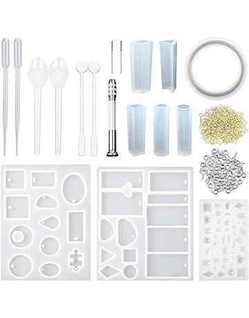 Amazon.es: Elaboración de jabones: Hogar y cocina: Moldes, Tintes, Aromas y mucho más