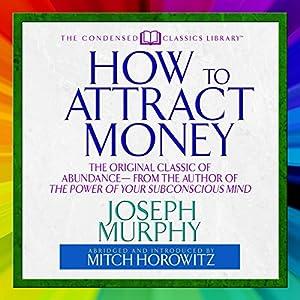 How to Attract Money Audiobook