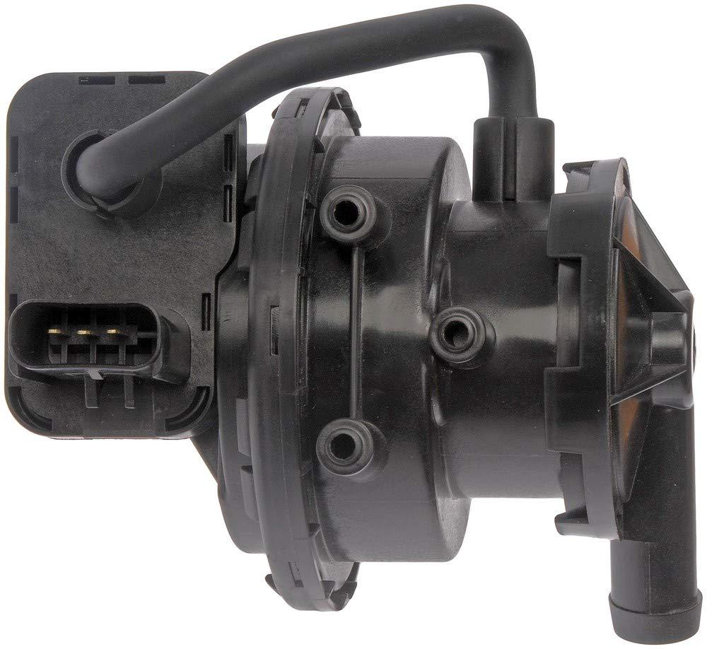 APDTY 113760 Fuel Vapor LDP Leak Detection Pump Fits 1998-2002 Jeep Wrangler (Replaces 4891413AC) by APDTY (Image #2)