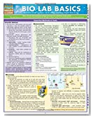 Bio Lab Basics (Quick Study Academic)