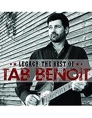 Legacy: Best Of Tab Benoit