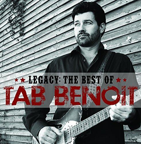 The Best of Tab Benoit