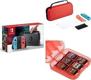 Console Nintendo Switch avec Joy-Con [Importación francesa]