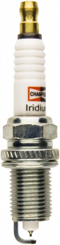 Champion Spark Plug 9202-4PK Iridium Replacement Spark Plug 4 Pack
