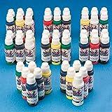 Color Splash! Tempera Paint Marker Set - Primary Colors