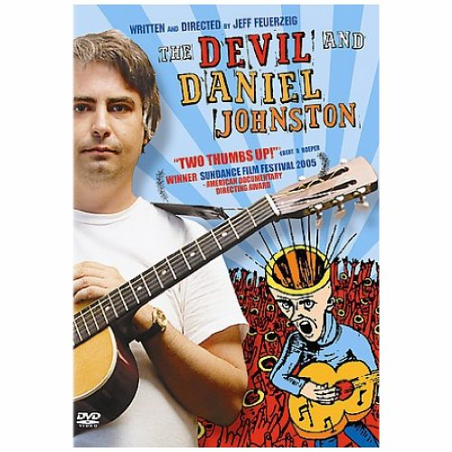 devil daniel johnston - 3