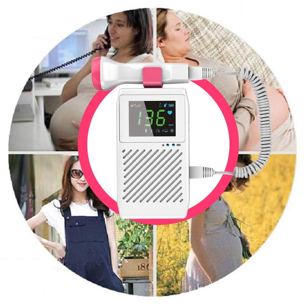 Portable Baby Sound Listener Heimgebrauch Baby Sound schwanger Zubeh/ör Monitor
