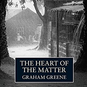 "the heart of the matter by graham greene essays The heart of the matter – by graham greene create a thesis connected to the novel, ""the heart of the matter"" by graham greene while writing about the novel in its own genre, this essay will be argumentative and must prove the thesis there must be (4) academic references they can be from the web, continue reading the heart of the matter – by graham greene."
