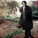 "Beethoven: Piano Trios, Op.97 ""Archduke"" and Op.70, No.1 ""Ghost"""