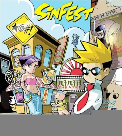 Sinfest ebook