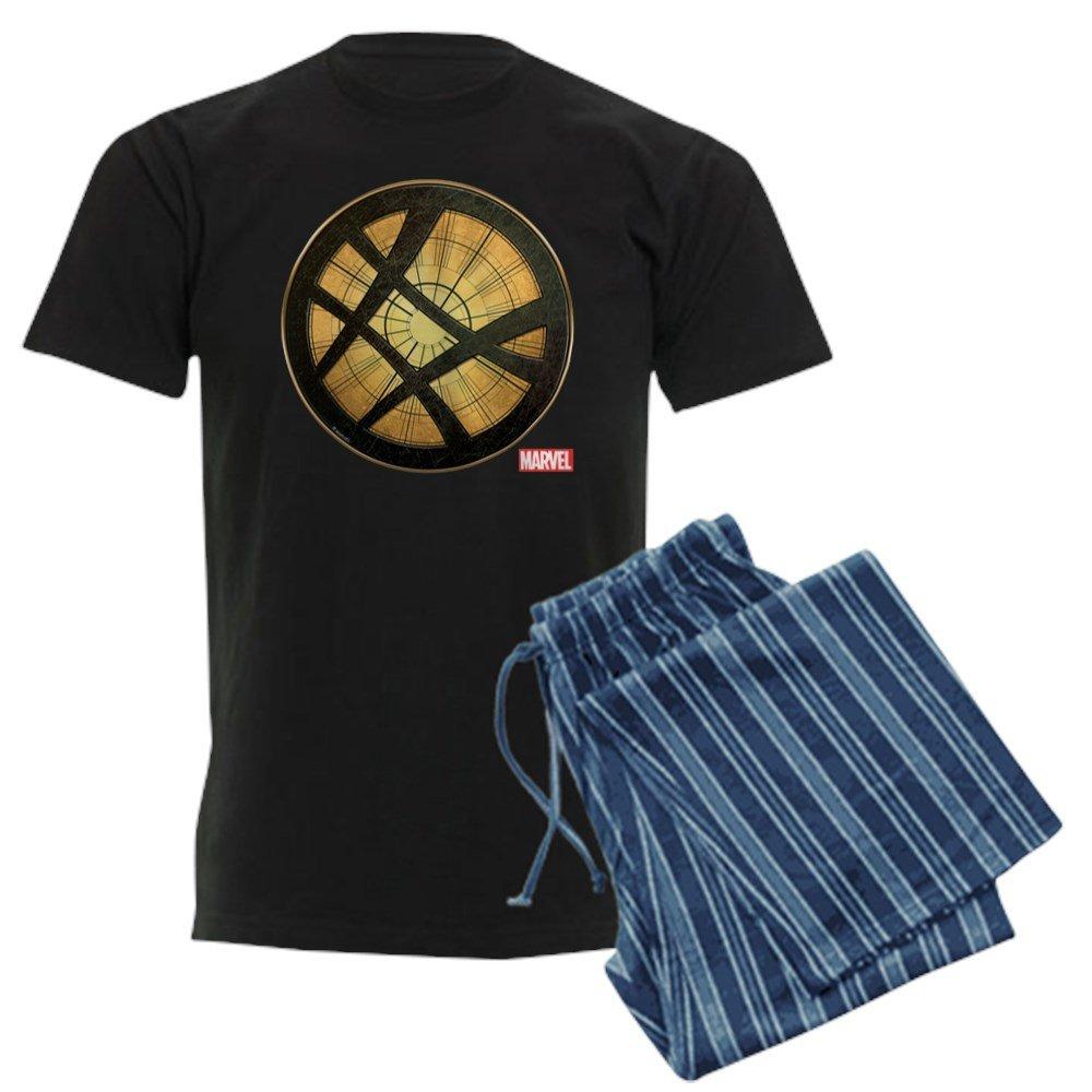 CafePress Doctor Strange Grunge Icon Pajama Set