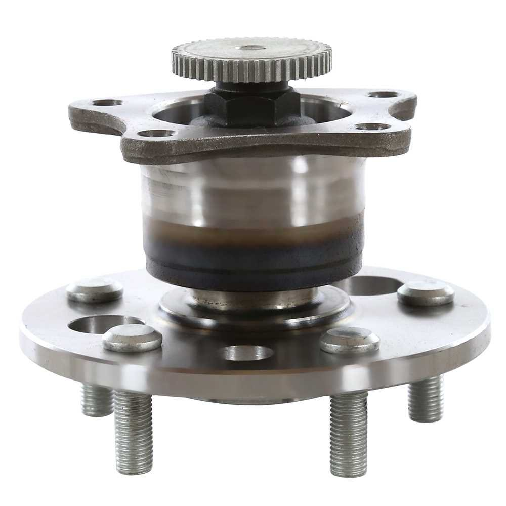 Prime Choice Auto Parts HB612312 Rear Wheel Hub Bearing Assembly 5 Stud