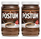Postum Cocoa Blend Instant Warm Beverage 7 Oz., Pack of 2