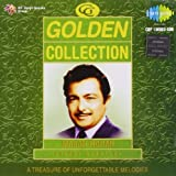 Golden Collection - Madan Mohan - Great Ghazals