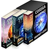 The Cosega Sequence: A Techno Thriller