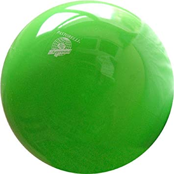 Pastorelli - Pelota de Gimnasia rítmica generación (18 cm), Verde ...