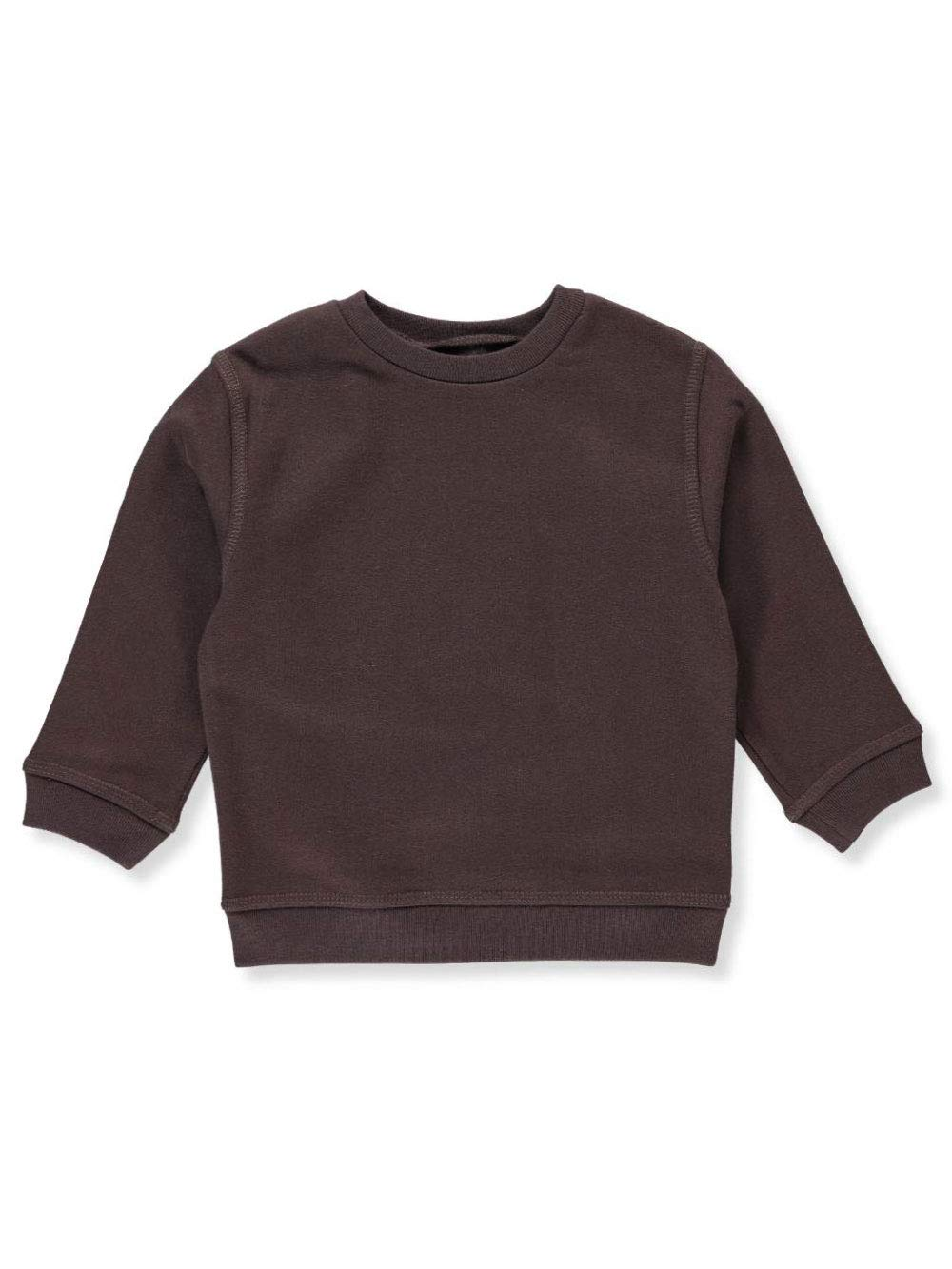 Miniwear Baby Boys' Sweatshirt - brown, 24 months