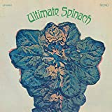 Ultimate Spinach (SPINACH COLOR VINYL)