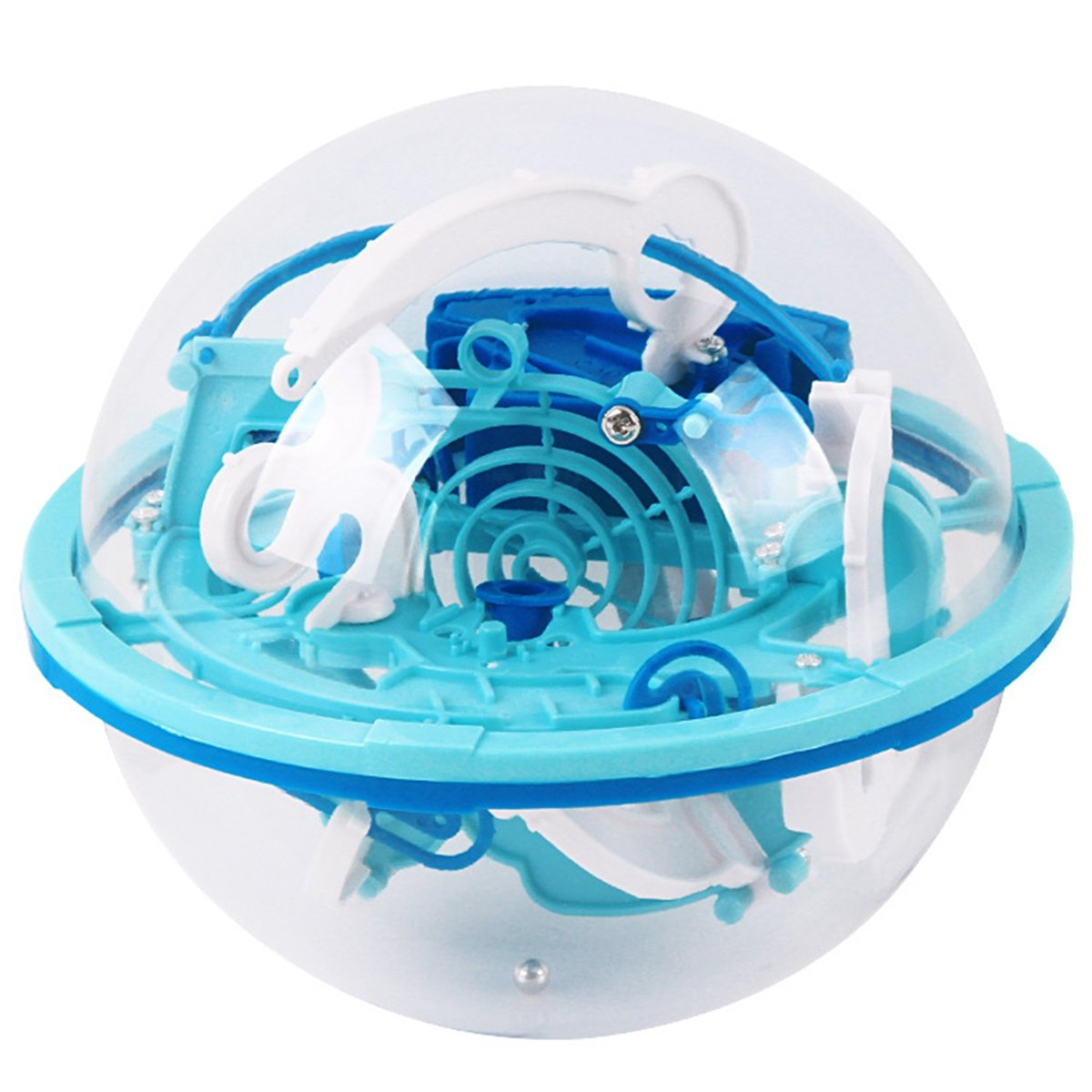 Labyrinth Globe Toys Primary 100 Challenging Barriers Best