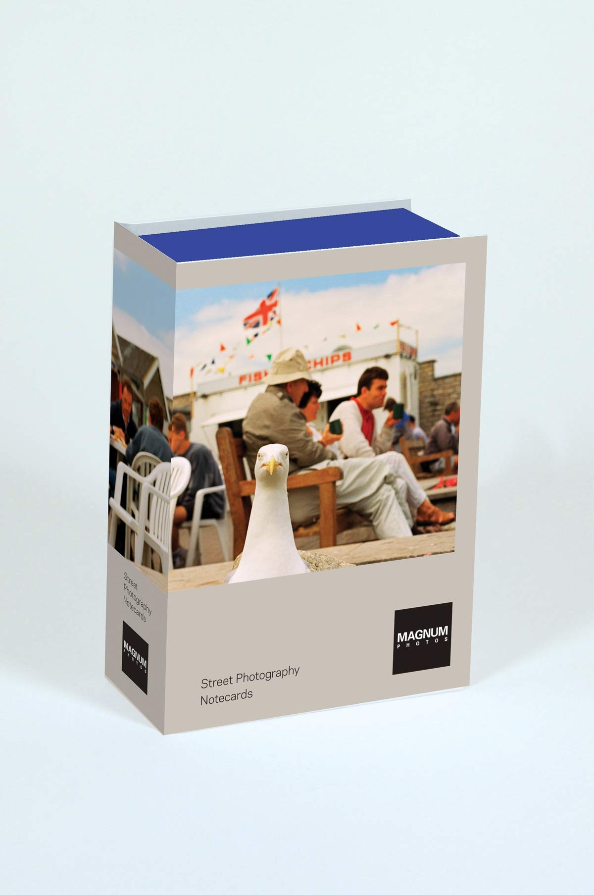 Magnum Photos: Street Photography Notecards (Thames & Hudson Gift)