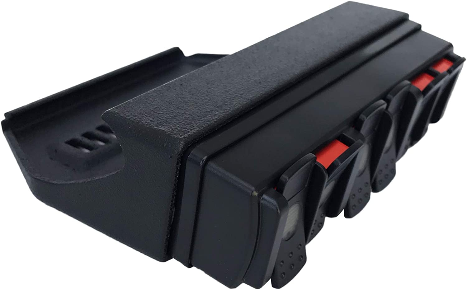 TRIGGER JL Overhead Switch Panel 6 Shooter