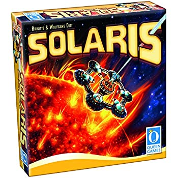 Solaris - Board Game