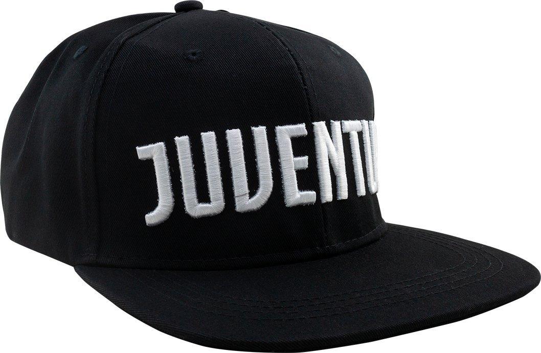 Juventus Turin casquette snapback inscription /«/Juventus//»