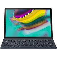 Samsung Keyboard Cover, Black, Galaxy Tab S5e Keyboard Cover