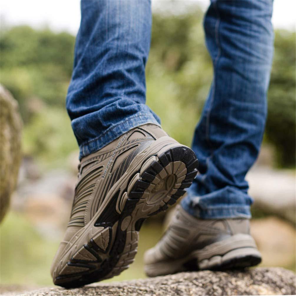 Scarpe da Running da Uomo Outdoor Walking Scarpe da Jogging Jogging Jogging Comode Scarpe da Ginnastica Lace Up Scarpe da Ginnastica per Uomo c5cb48