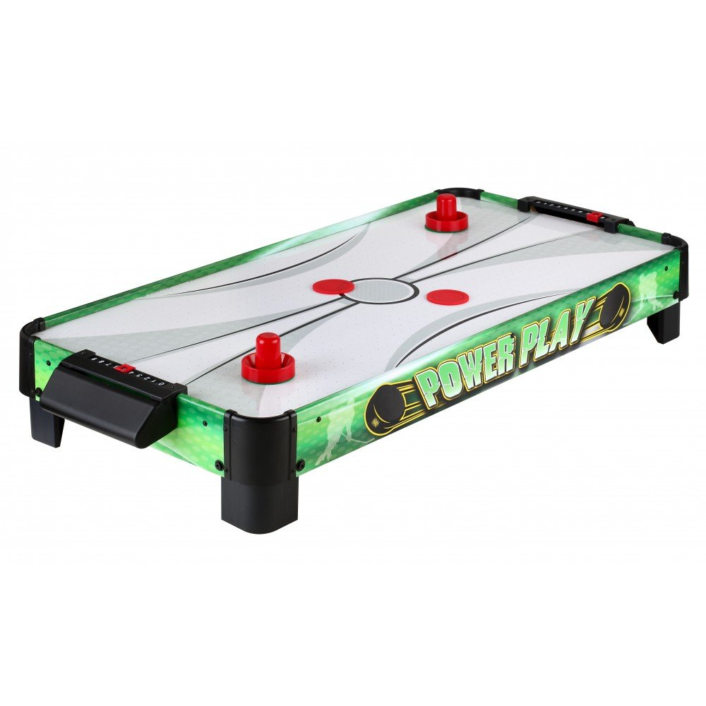 Power Play 40'' Table Top Air Hockey