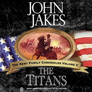 The Titans Audiobook