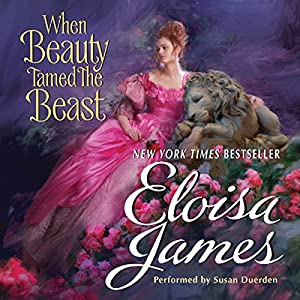 When Beauty Tamed the Beast Audiobook