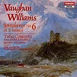 Symphony No. 6/ Bass Tuba Cto