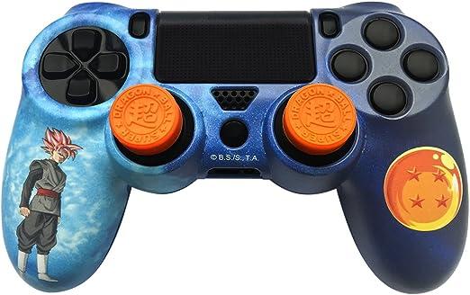 FR·TEC - Dragon Ball Super Combo Pack, para mando Dualshock de ...