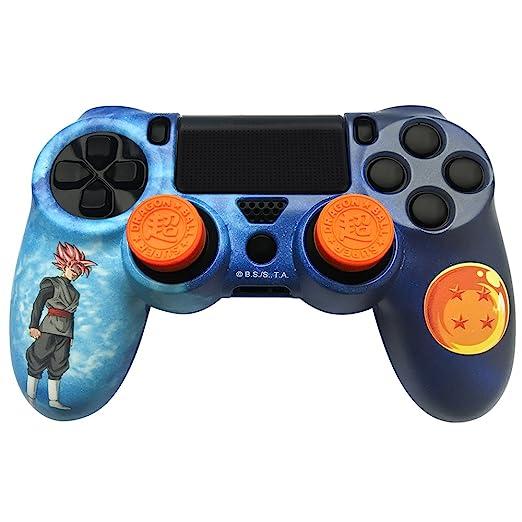 FR·TEC - Dragon Ball Super Combo Pack, para mando Dualshock ...