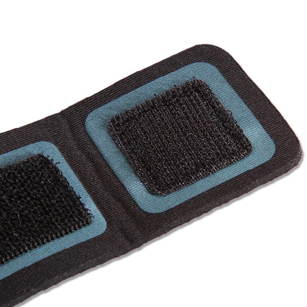 Jogging Tasche kompatibel f/ür Huawei Honor 10 Lite Handy H/ülle Sport Lauf Armband Fitnesstasche