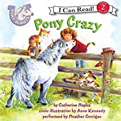 Pony Scouts: Pony Crazy | Catherine Hapka, Anne Kennedy