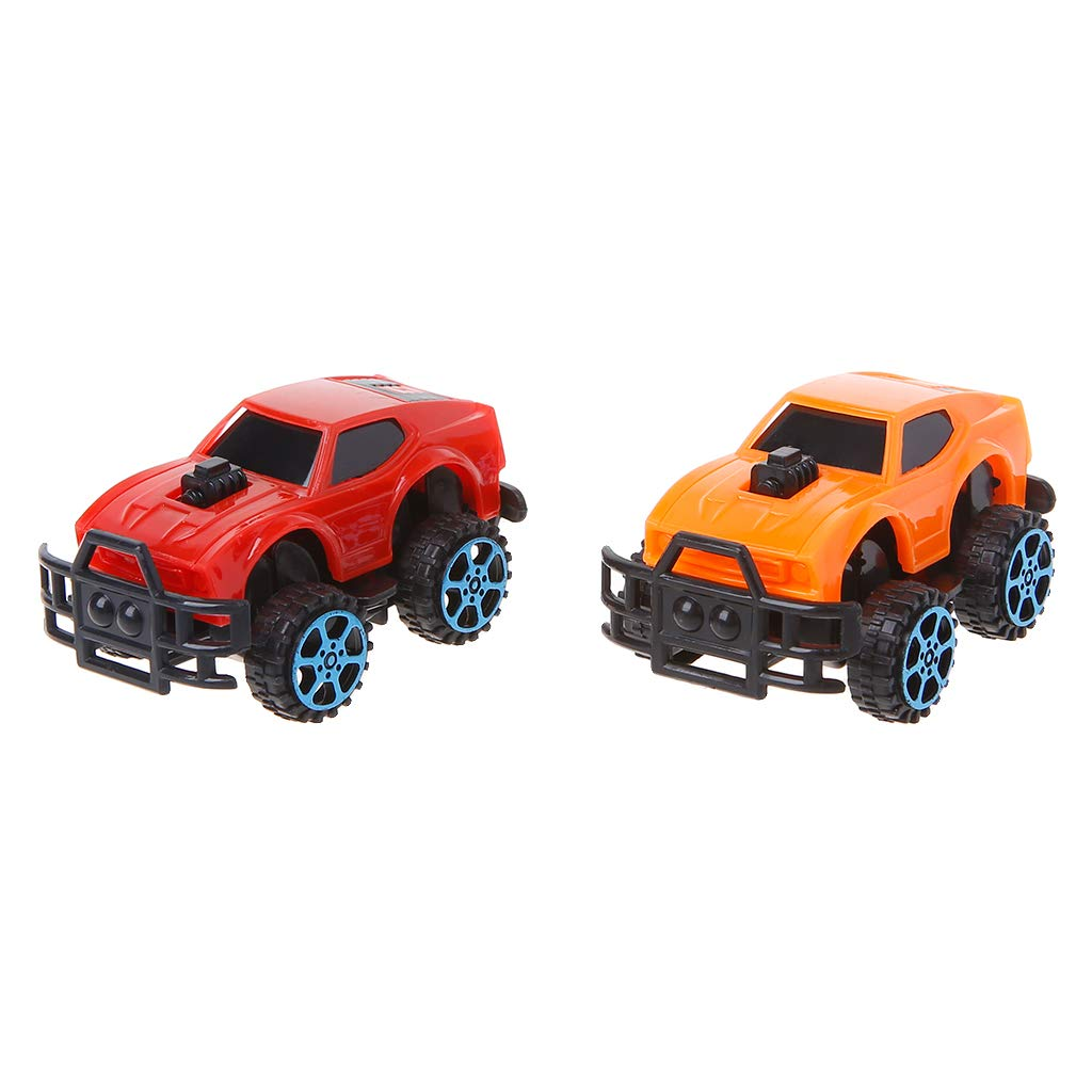 Vivianu Boy Girl Truck Vehicle Kids Child Toy Mini Small Pull Back Car Education Learning Toys