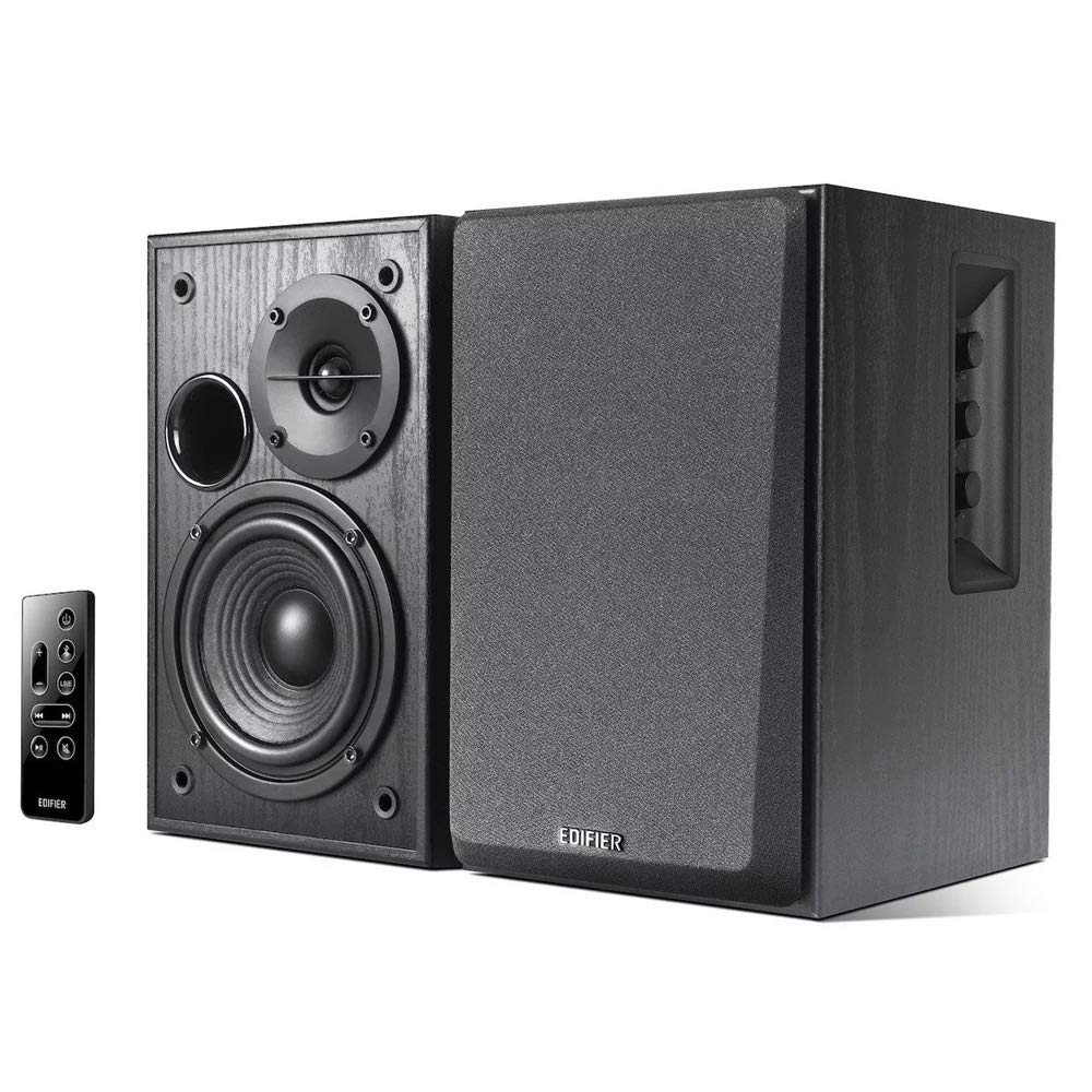 Edifier R1580MB Active 2.0 Speaker Events And Small Venues