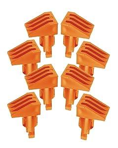 Black & Decker Workmate Replacement (2 Pack) Swivel Grip Peg, 4-Pack # 79-010-4-2pk