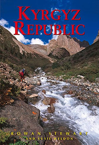 Read Online Kyrgyz Republic PDF