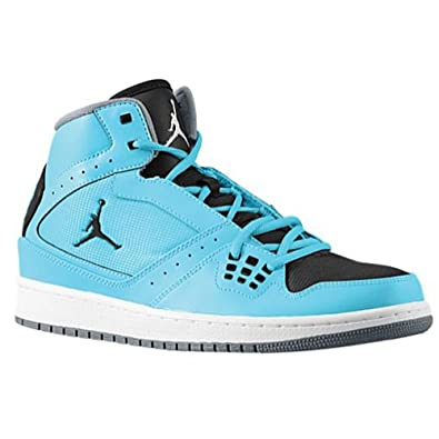 8f6e8f72bab2 ... australia nike mens jordan 1 flight mid basketball shoes blue 372704  409 e5e79 e0020