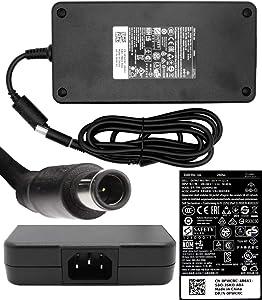 DELL FHMD4 DELL FHMD4 PA-9E AC Adapter GA240PE1-00 19.5V 12.3A 240 Watt