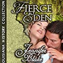 Fierce Eden Audiobook by Jennifer Blake Narrated by Allyson Johnson