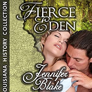 Fierce Eden Audiobook