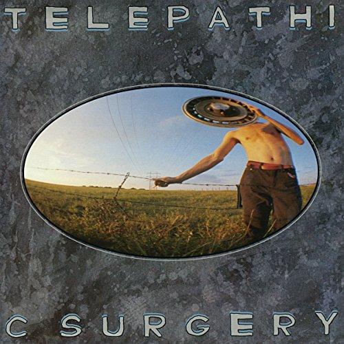 Telepathic Surgery [Disco de Vinil]