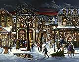 Downtown Christmas Advent Calendar