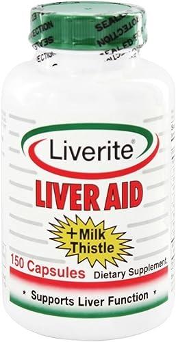 Liverite Milk Thistle Extract