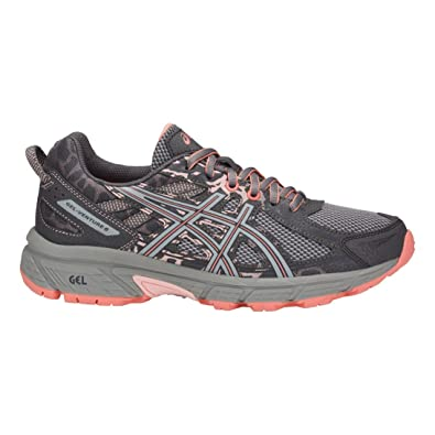 dd95529989c3 Chaussures femme Asics Gel-venture 6  Amazon.co.uk  Sports   Outdoors
